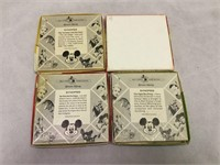 Walt Disney Home Movie Collection and more