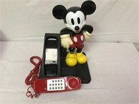 MIckey Mouse Vintage Phone