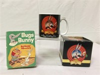 Bugs Bunny Vintage Collectible Items