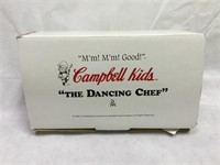 """Campbell's Kids """" The Dancing Chef"""""""