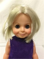 Ideal Toy Co. vintage doll