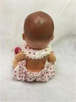 Ginnette vintage baby dolls