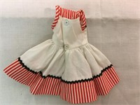 American Doll Corp. vintage doll & hand-