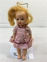 Collection of vintage dolls & more