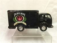 Die-cast cars, Ertl Collectable truck & more