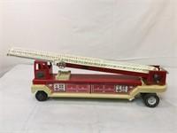 Tonka vintage fire truck