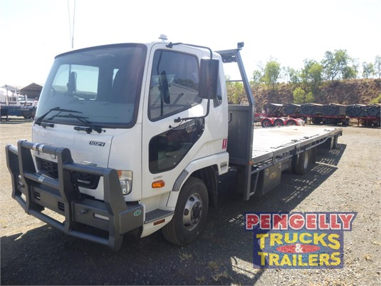 Mitsubishi FK600 Pengelly Truck & Trailer Sales & Service - Trucks for Sale