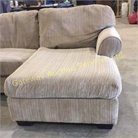Light Brown Sectional Sofa
