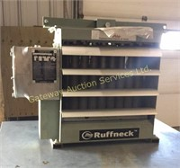 Ruffneck FX5 Explosion Proof Heater 1/2 HP 3...