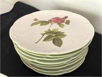 "Gorham - ""Rose Serenade"" Plates/Bowls & More"