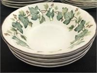 "Nikko ""Greenwood""  Casual Living Tableware"