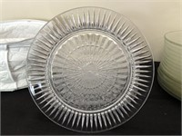 Crystal & Glass Special Occasion Plates
