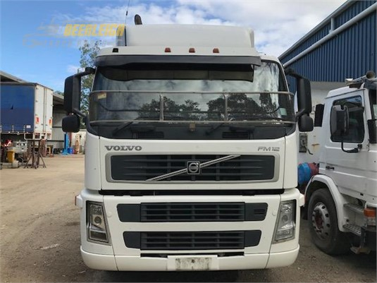 2005 Volvo FM12 Beenleigh Truck Parts Pty Ltd - Wrecking for Sale