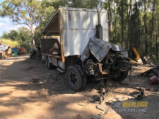 1982 Volvo F10 Beenleigh Truck Parts Pty Ltd - Wrecking for Sale