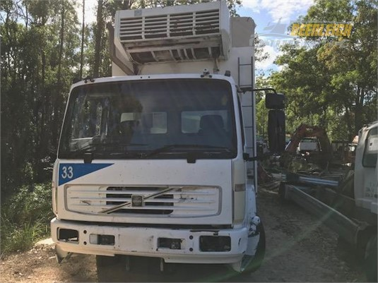 2003 Volvo FL6 Beenleigh Truck Parts Pty Ltd - Wrecking for Sale