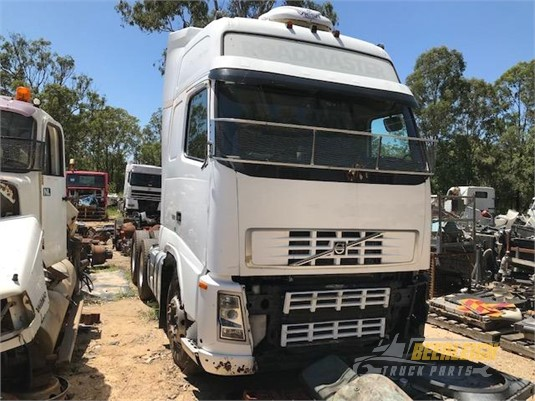 2007 Volvo FH13 Beenleigh Truck Parts Pty Ltd - Wrecking for Sale