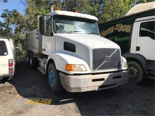 1997 Volvo NH12 Beenleigh Truck Parts Pty Ltd - Wrecking for Sale