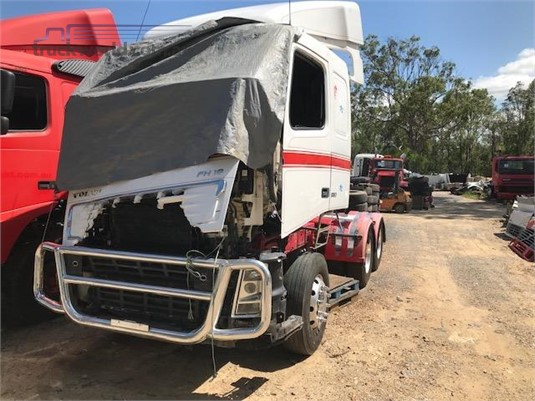 2005 Volvo FH16 - Wrecking for Sale