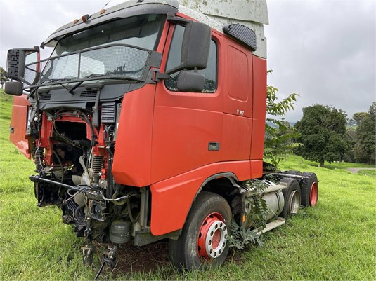 2003 Volvo FH460 - Trucks for Sale