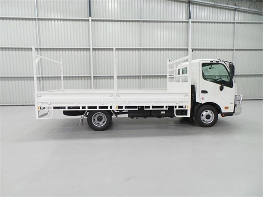 2020 Hino 300 Series 717 - Trucks for Sale