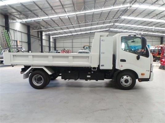 2020 Hino 300 Series 716 - Trucks for Sale