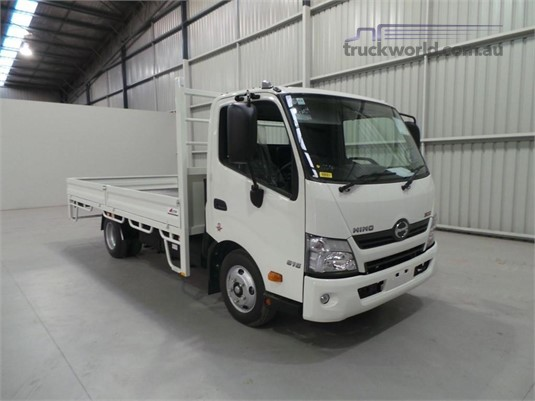 2020 Hino 300 Series 616 - Trucks for Sale