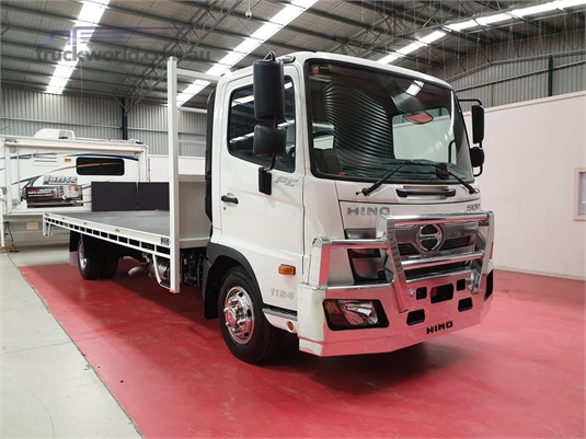 2020 Hino FC - Trucks for Sale