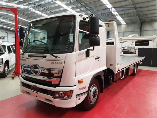 2020 Hino 500 Series 1426 FE - Trucks for Sale