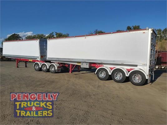 2013 Lusty Tipper Trailer Pengelly Truck & Trailer Sales & Service - Trailers for Sale