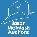 Jason McIntosh Auctions