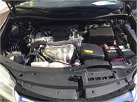 2015 Toyota Camry SDN