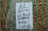 Hay, Bedding, Firewood #18 (4/29/2020)