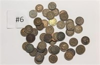 SPEARFISH COINS & ANTIQUES & GUESTS - COIN AUCTION