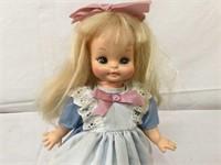 Alice in Wonderland collectible dolls