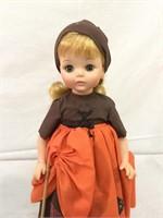 Madam Alexander Florence Nightingale, Poor
