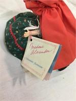 Madam Alexander Little Red Riding Hood, Little
