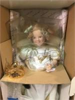 Shirley Temple Little Princess ,Danbury Mint
