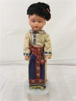 Russion composition doll