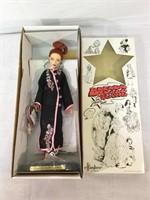 Brenda Starr Reporter doll, NIB