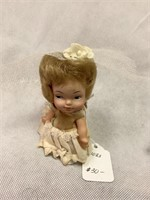 Mattel Barbie VTG, Heart Family doll & more