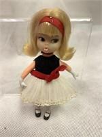 Remco vintage dolls