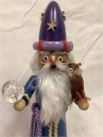 Original Steinbach Volkskunst, Merlin the magician