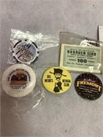 Vegas Casino Vintage Memorabilia &More