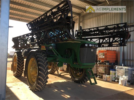 2006 John Deere 4920 Ag Implements  - Farm Machinery for Sale