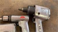 Pneumatic tool lot