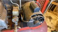 Sears 4 HP compressor