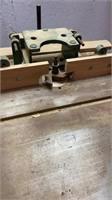 Grizzly floor model shaper