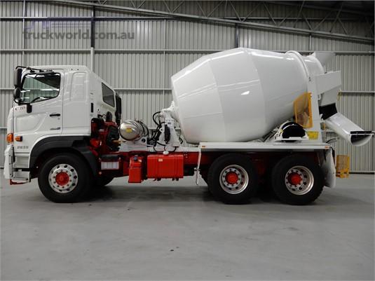 2020 Hino 500FM2635 - Trucks for Sale
