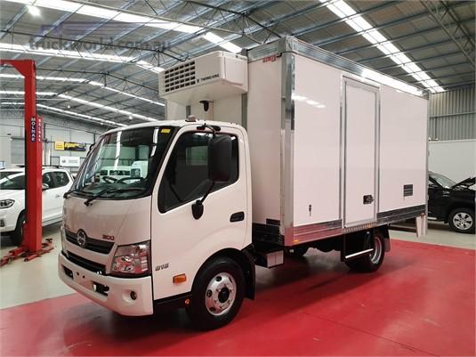 2020 Hino 300 Series 816 - Trucks for Sale