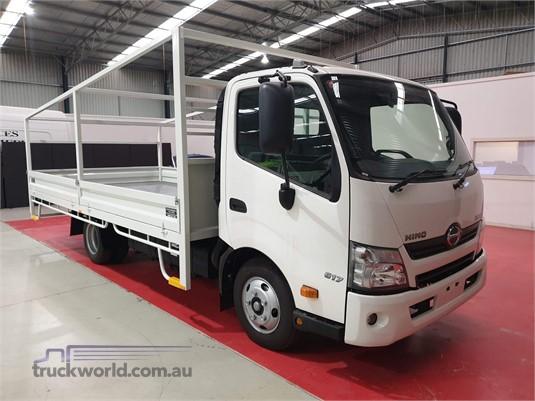 2020 Hino 300 Series 617 - Trucks for Sale